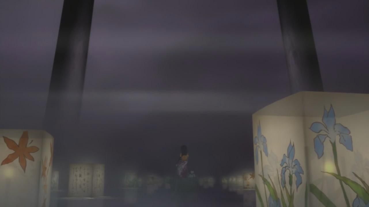 地獄少女 宵伽 第2話 「あなたしかいない」 17