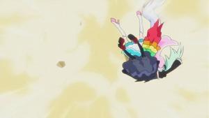 プリキュアアラモード #26 夏だ!海だ!キラパティ漂流記! 10