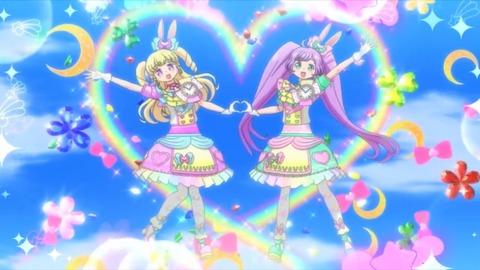 アイドルタイムプリパラ 第8話 「ライスをねらえ!」 09