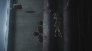 少女終末旅行 #9 技術・水槽・生命 05