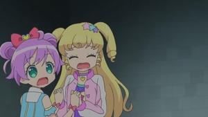 アイドルタイムプリパラ #21 ドキドキ!みちなる麺パラ 07