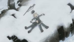 少女終末旅行 #1 星空/戦争 13