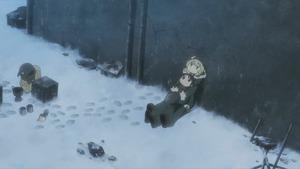 少女終末旅行 #1 星空/戦争 07