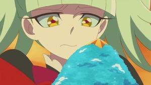 プリキュアアラモード #26 夏だ!海だ!キラパティ漂流記! 21