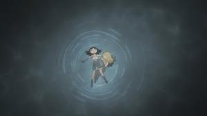 少女終末旅行 #9 技術・水槽・生命 03