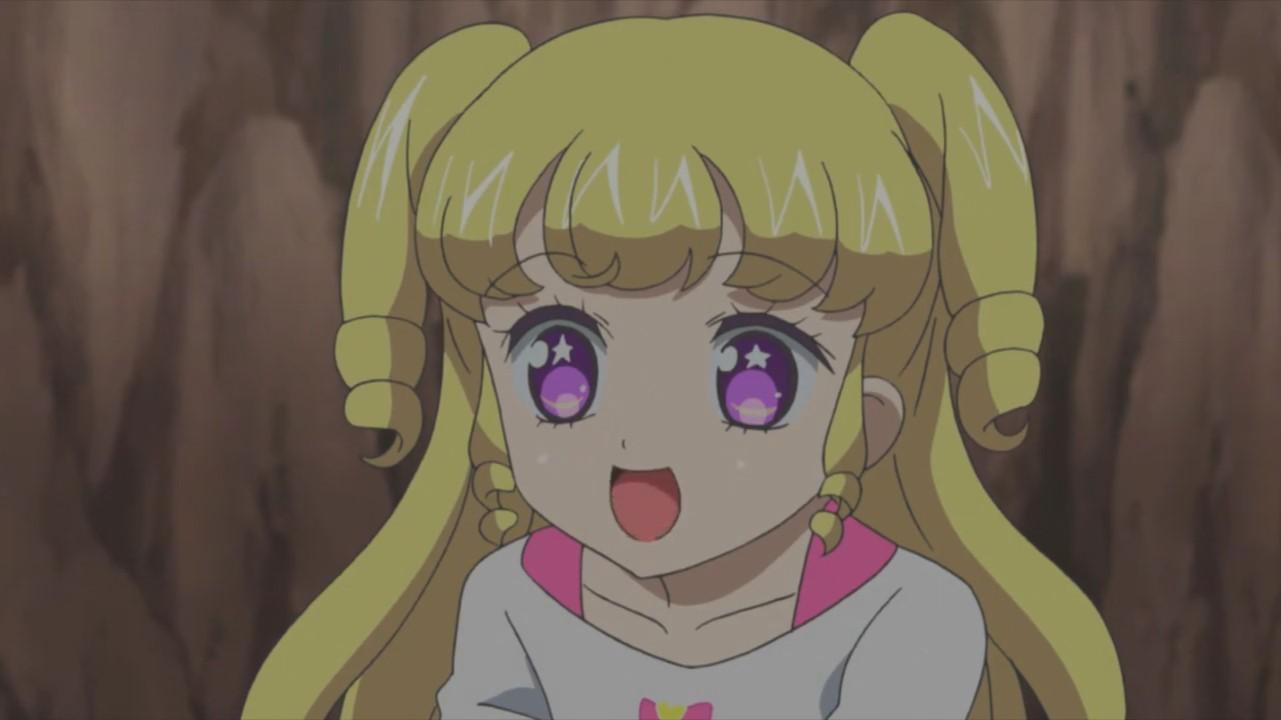 アイドルタイムプリパラ #34 ガァララの森 05