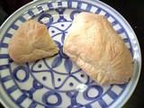 冷凍フランスパン1