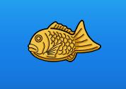 釣ガチャtaiyaki
