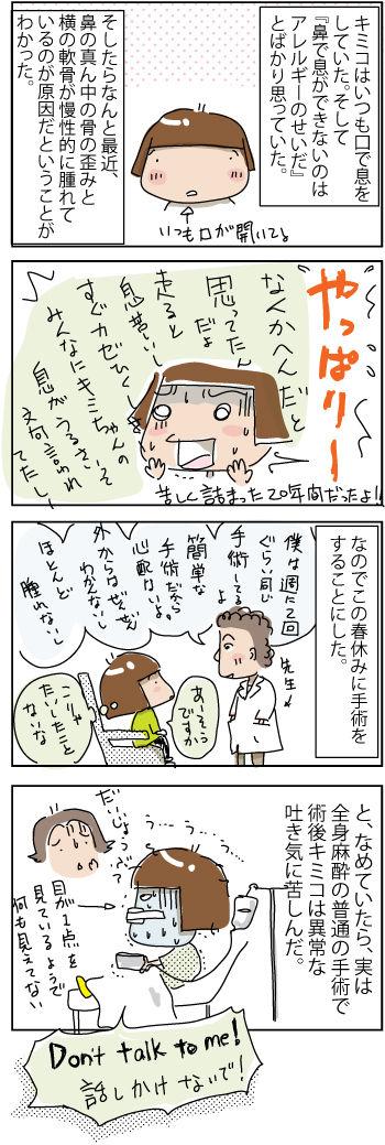 Kimiko-nose-1