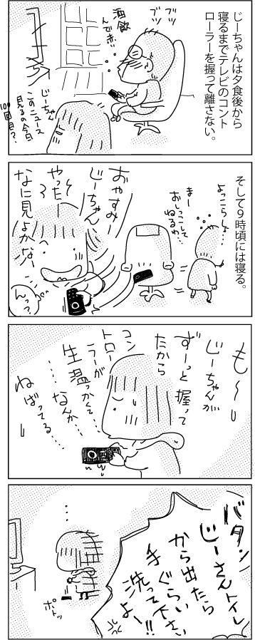 TV-controler
