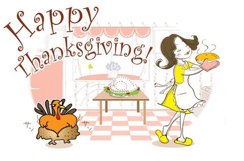 Pick-bloger-Thanksgiving