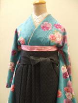 レンタル袴