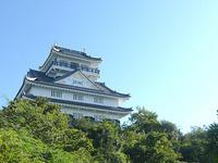Gifu-castle