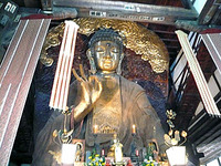 Gifu-Budda
