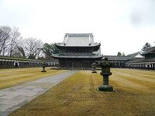 Toyama-Temple