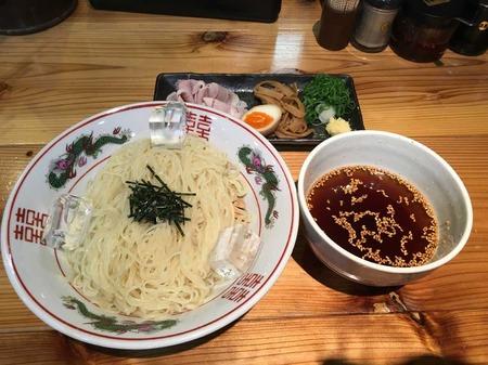 麺や 清流 (5回目)