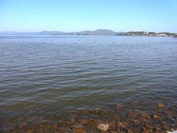 Shimane-Lake