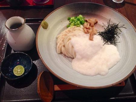 N-Suzu14udon