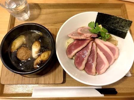 麺屋さくら (5回目)