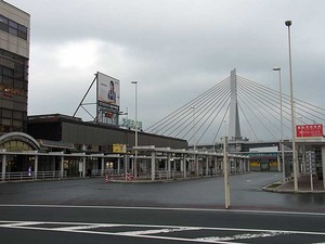 Aomori-Station