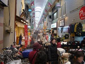 Osaka-Sai10street