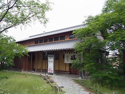 Kagawa-Hamando11facade