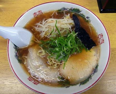麺一杯:西脇大橋ラーメン (初)