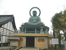 Toyama-Budda