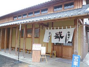 Kagawa-Hama10facade