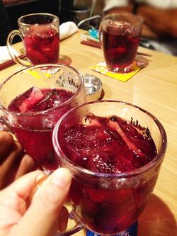 10GABUで乾杯@ワインバー・角打ち
