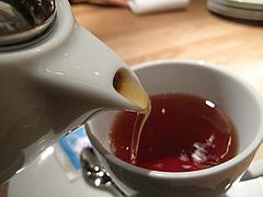 21夜カフェ:アーモンドティー@Brooklyn Parlor HAKATA(ブルックリンパーラー博多)・博多リバレイン