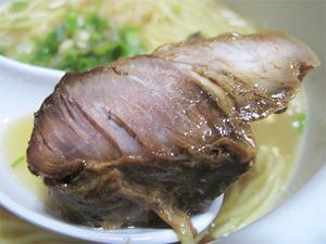 12中華そば肉塊@瓢太(ひょうた)