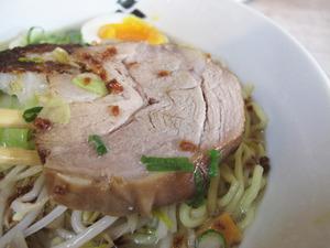 16三平ラーメン肉@三平ラーメン本店