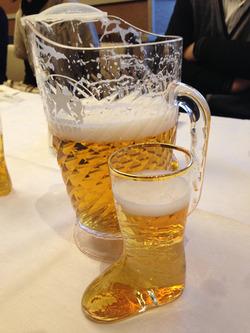 3ビール@銀座ライオン