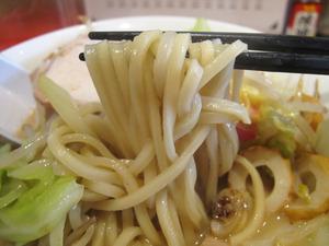 13チャンポン麺@遊ラーメン