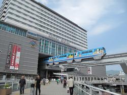 1JR小倉駅@ひまりクリニック