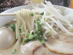 5麺リフト@熊本ラーメンうまか軒
