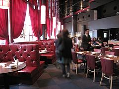 5ライトハウス(マジックショーレストラン)@ベイサイドプレイス博多