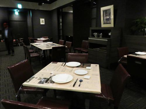 6テーブル個室