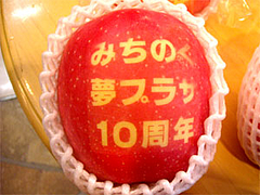 みちのく夢プラザ10周年@福岡・天神