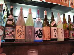 12店内:カウンター@博多こっこ家・焼鳥居酒屋・春吉