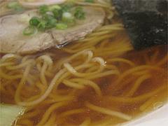 料理:中華そばスープ@竹園・百年橋店