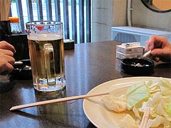 店内:喫煙OK@焼とり赤兵衛・姪浜店