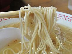 料理:ラーメン麺@国際飯店・長浜