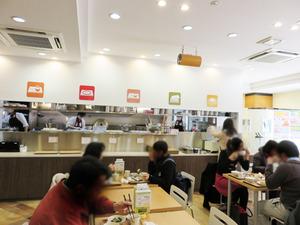 5テーブル@タニタ食堂