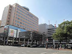 博多駅筑紫口(新幹線口)