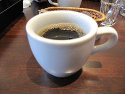 15ワッツオリジナルフレンドコーヒー@ワッツカフェ