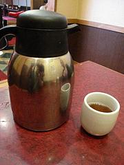 ランチ:お茶@中華・福楼飯店・港