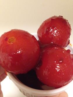 4トマトのキムチ@三味食品