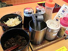 10店内:テーブルユース@博多一幸舎・太宰府インター店